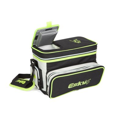 Esky® 16 Can Hybrid Cooler incl Ice Brick