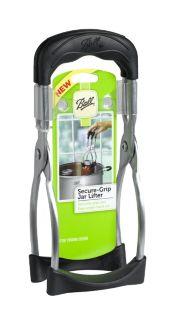 Ball® Secure Grip Jar Lifter