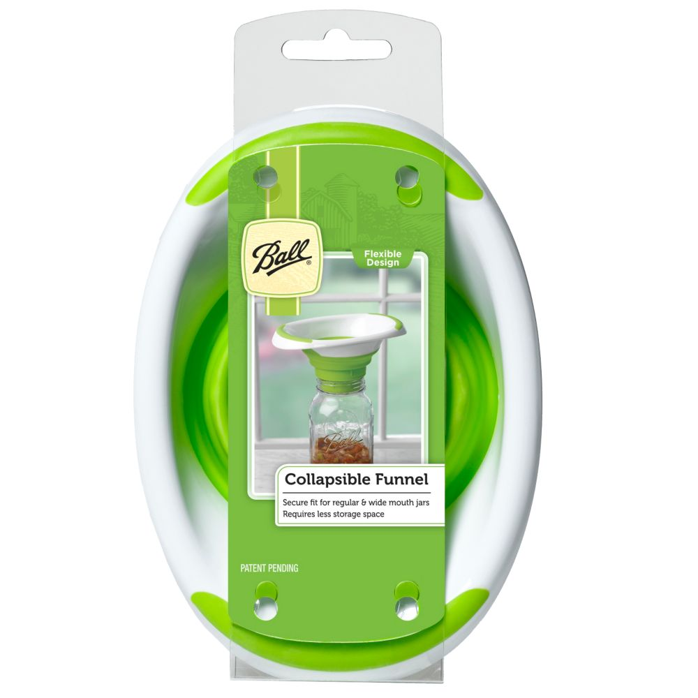 Ball® Collapsible Funnel