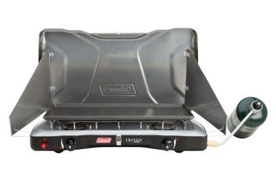 Triton™ 2 Burner Stove