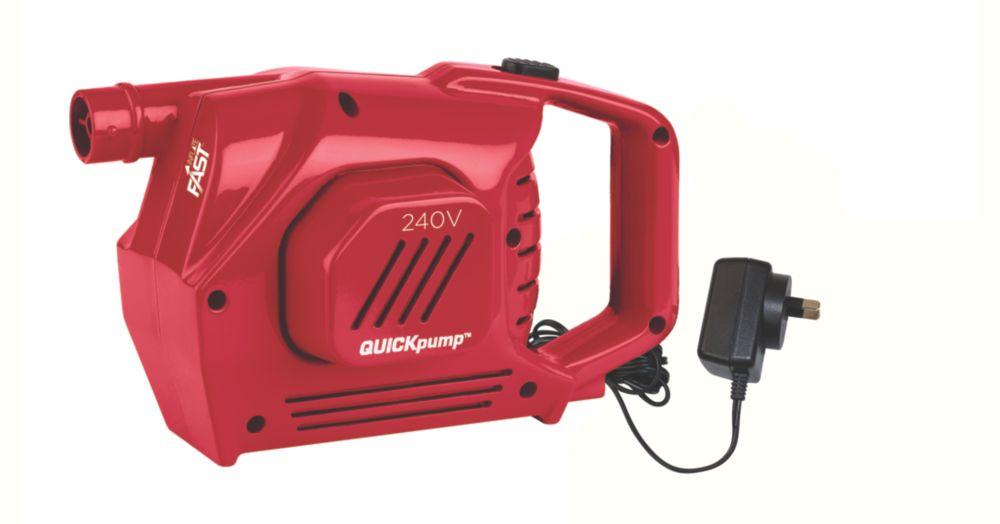QuickPump™ 240V