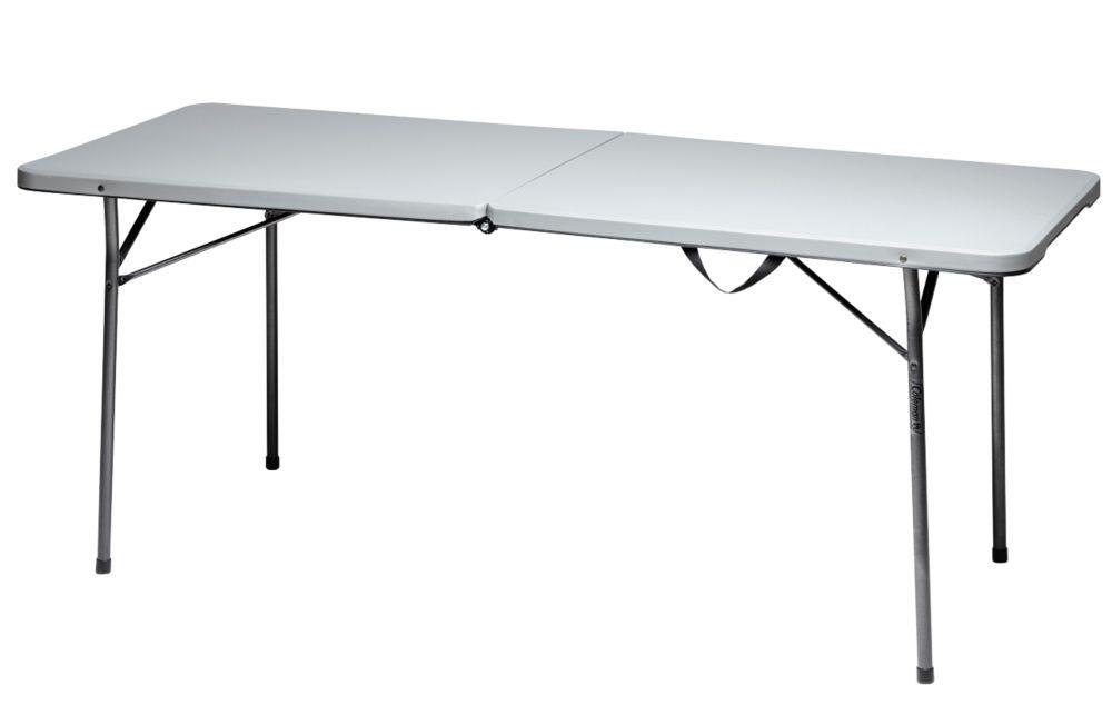 6ft Fold In Half Table