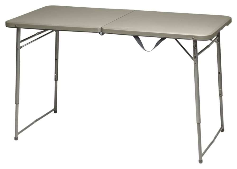 Deluxe Utility Table