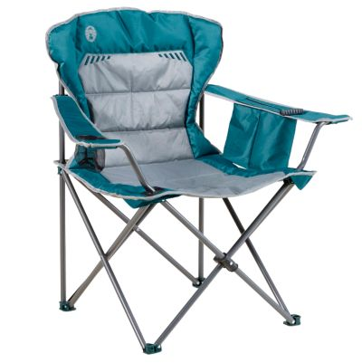 Wing™ Quad Chair Teal