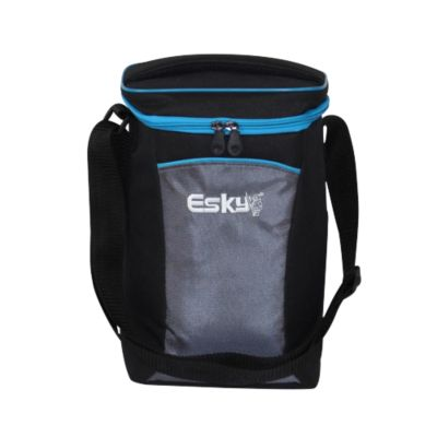 Esky® 2 Bottle Soft Cooler with Gel Pack