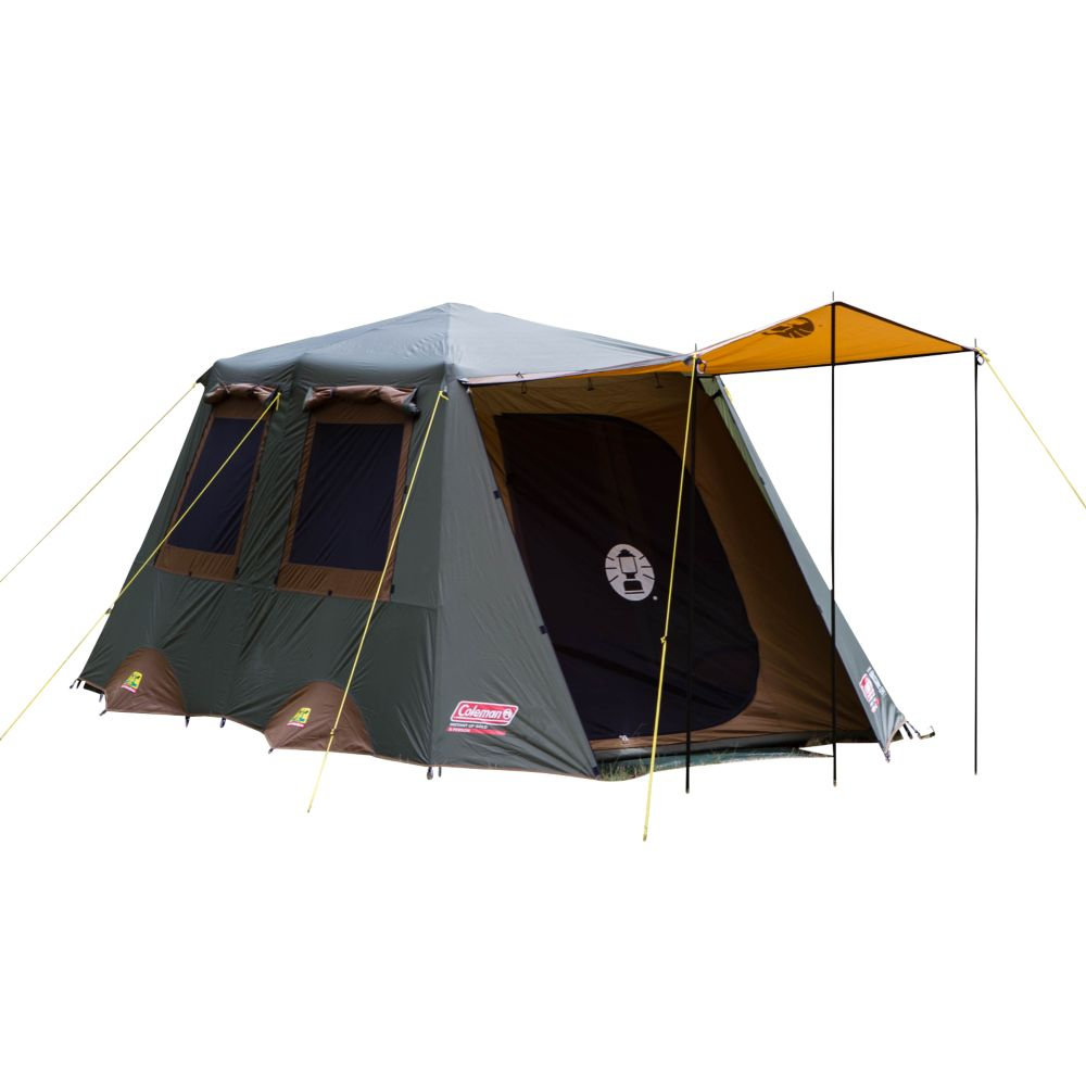 Fly for Tent Instant Up 8P Gold