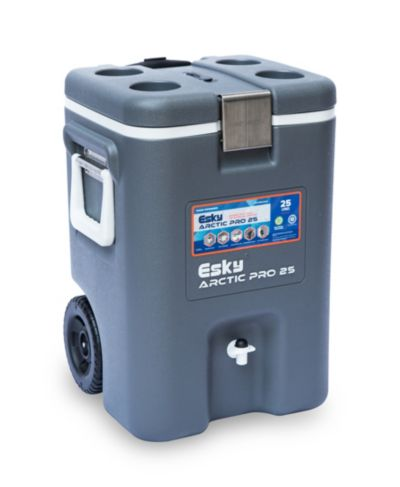 Esky® 25L Arctic Pro Drink Cooler