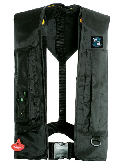 1439 Ultra 4000 Automatic/Manual Inflatable Life Jacket