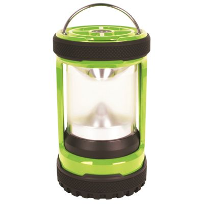 Coleman 425L Divide Push Rechargeable LED Lantern