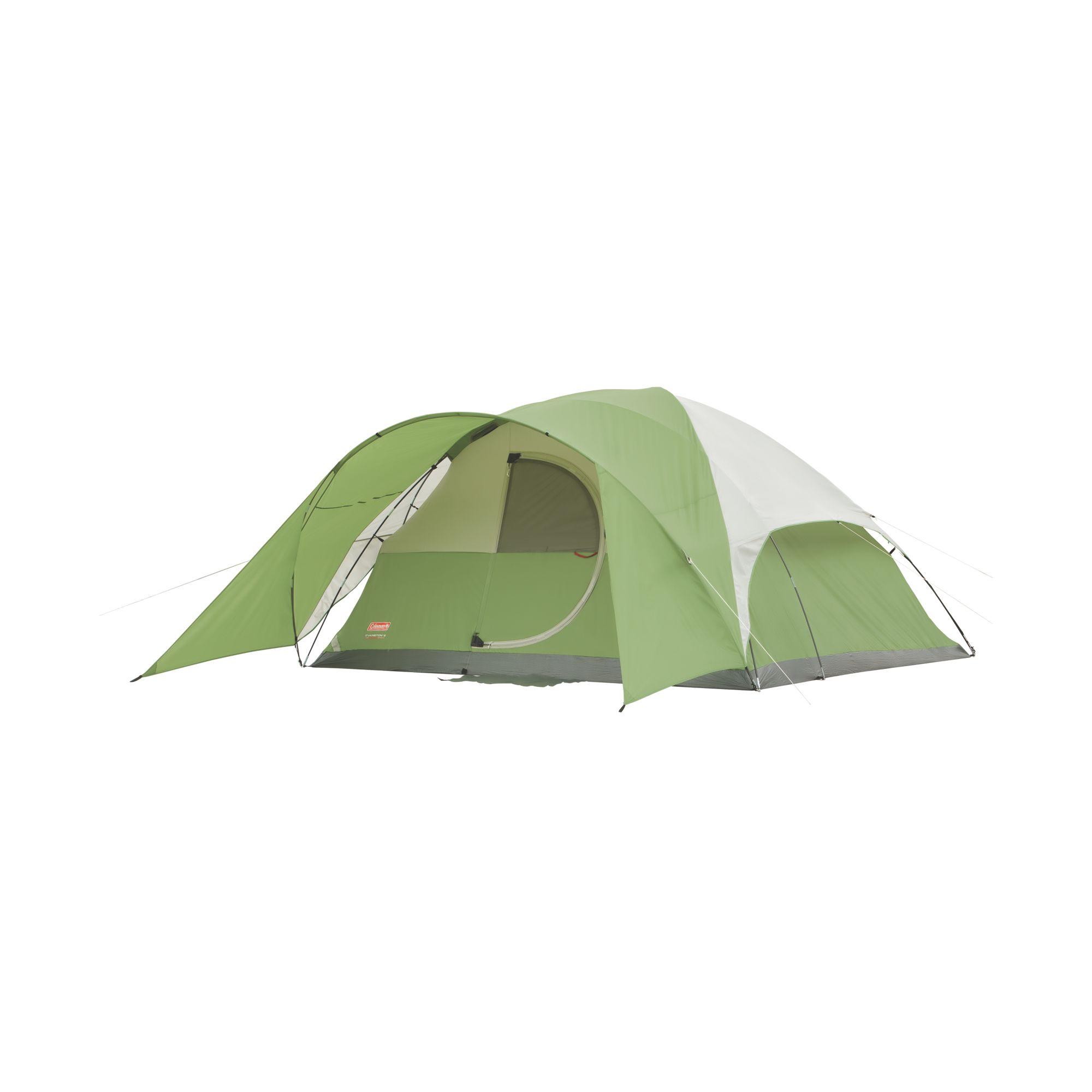 Evanston 8 person tent coleman evanston 8 person tent sciox Choice Image