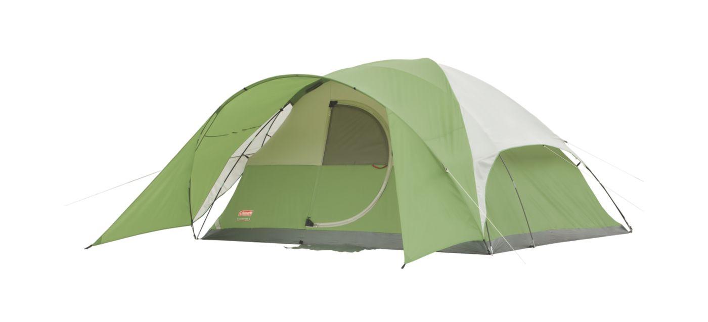 Evanston™ 8 Tent  sc 1 st  Coleman & Big Camping Tents   8 Person Tent   Coleman