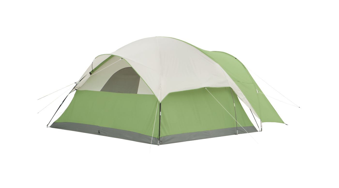 Evanston™ 6-Person Tent · Evanston™ 6-Person ...  sc 1 st  Coleman & Evanston™ 6-Person Tent - USA
