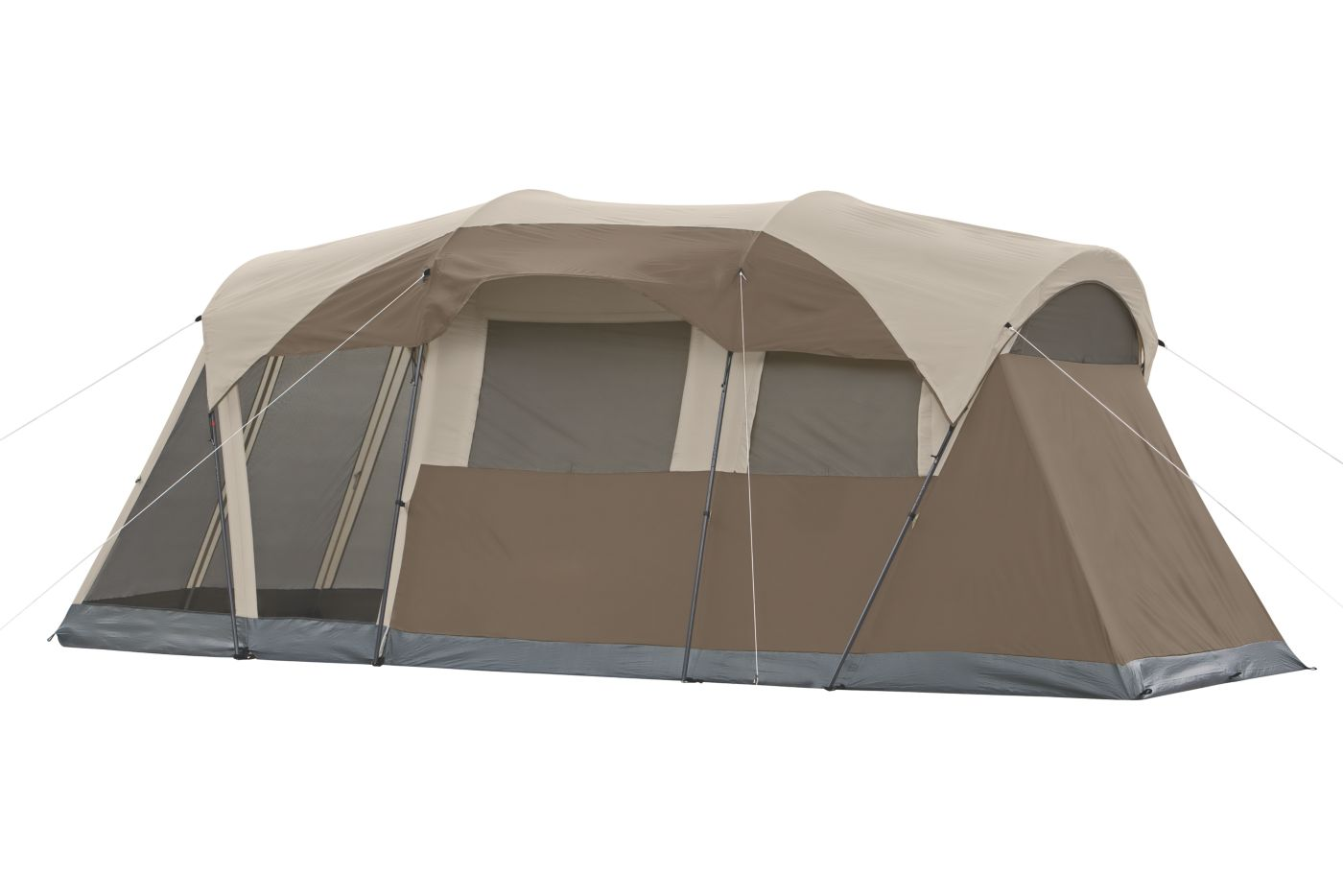 ... WeatherMaster® 6 Screened Tent ...  sc 1 st  Coleman & 6 Person Tent | Screened Tents | Coleman