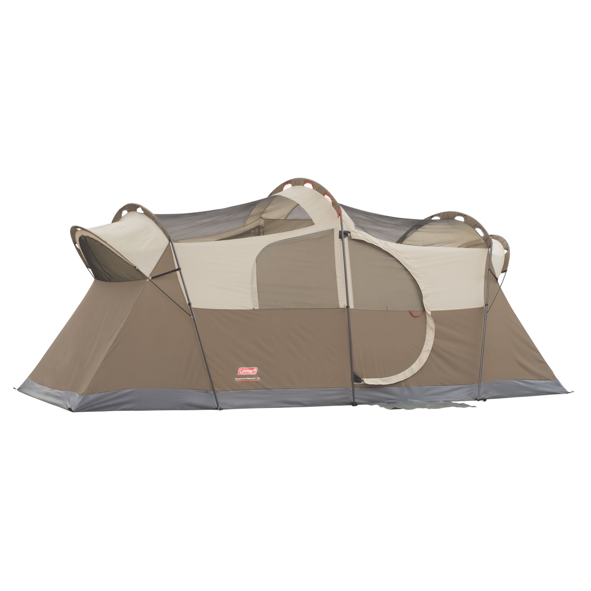 pretty nice 4a5c8 831e5 WeatherMaster® 10-Person Tent | Coleman