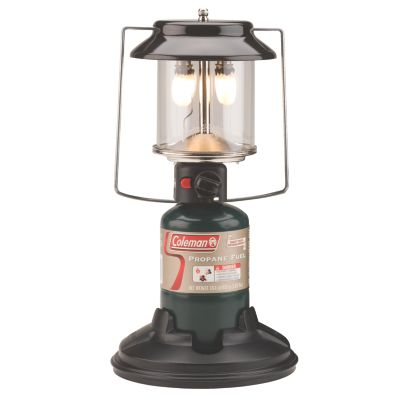 2-Mantle InstaStart™ QuickPack™ Lantern