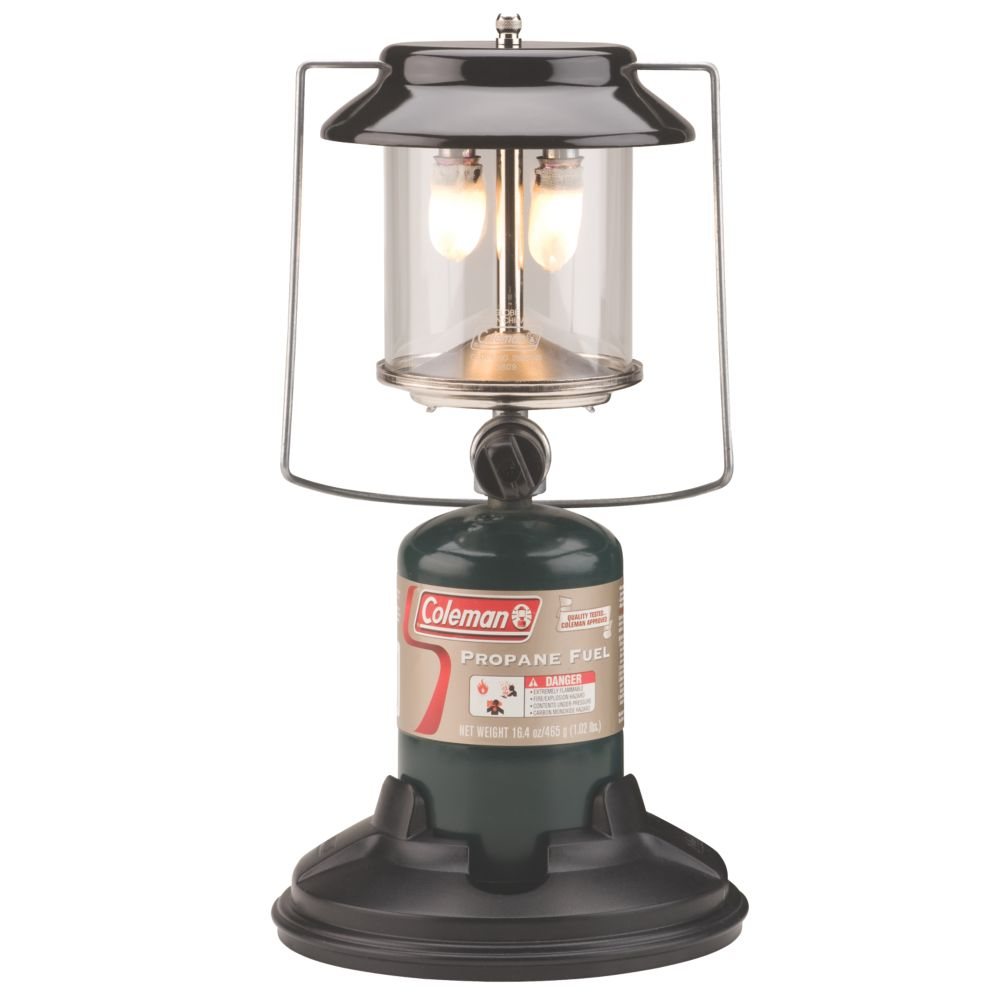 Two Mantle QuickPack™ Lantern