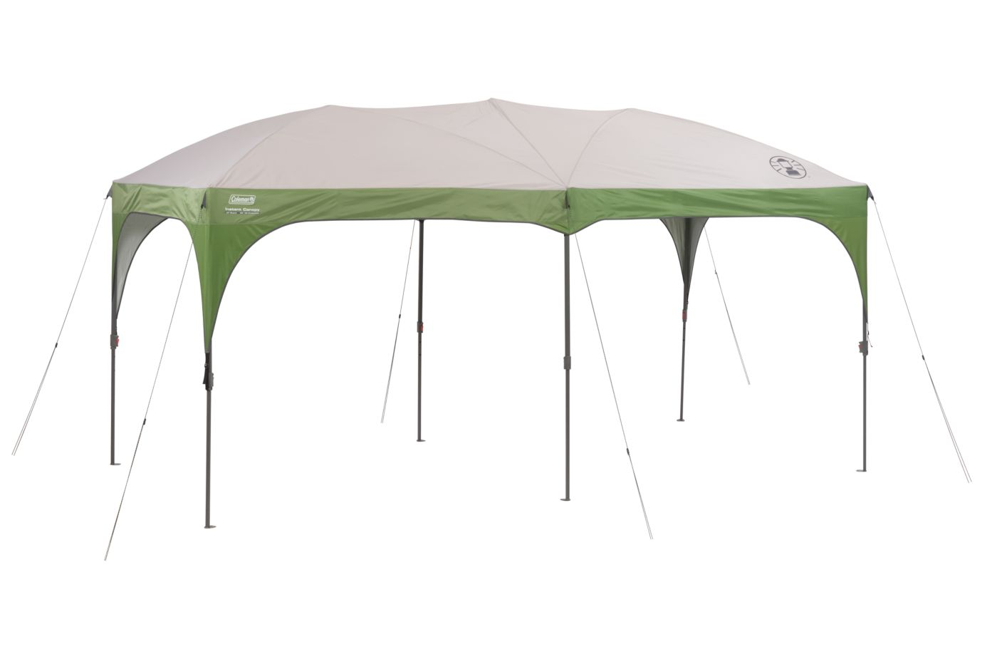 16 x 8 instant canopy - Instant Canopy