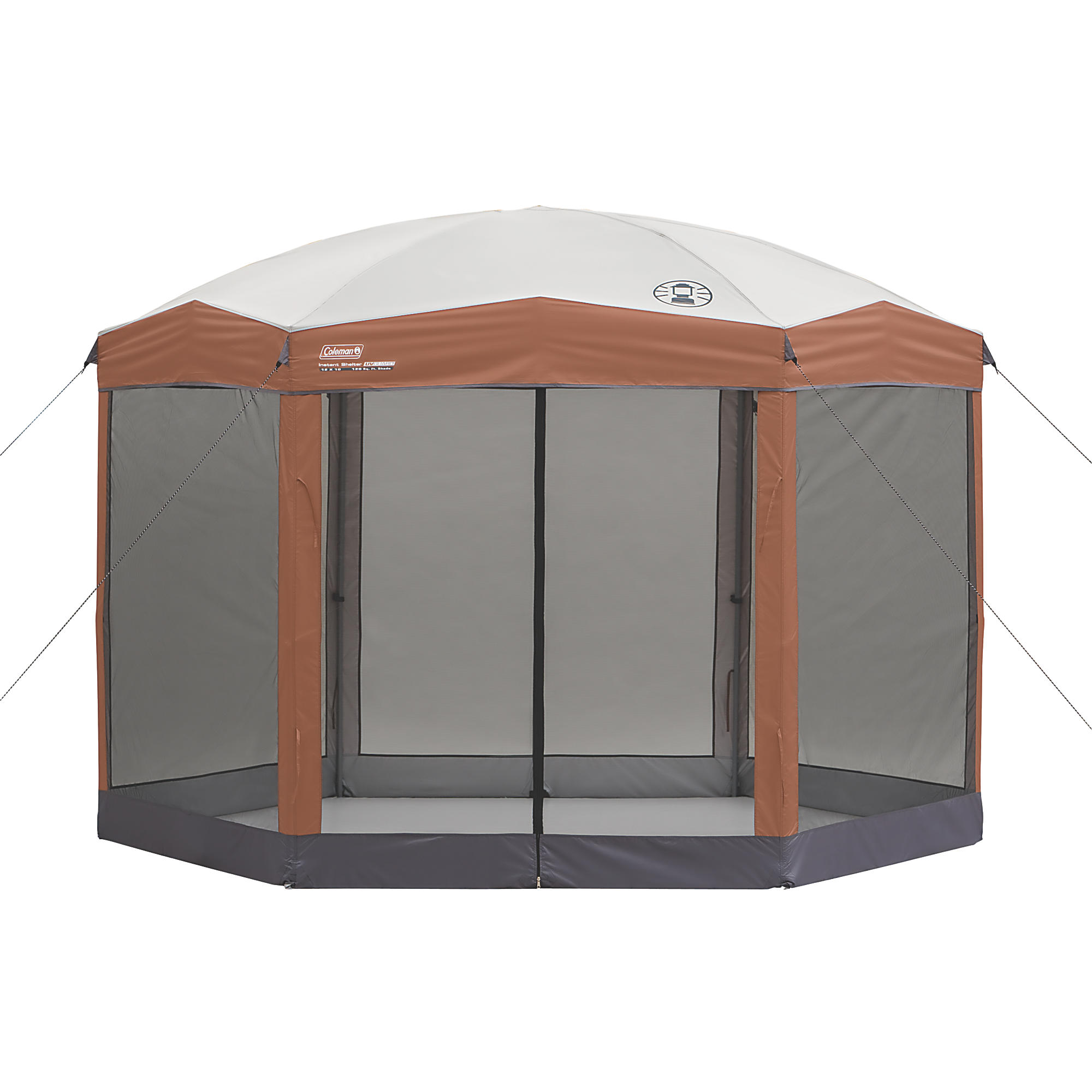 clear swag w lights overhead light instant lighting system canopy top coleman with led tent