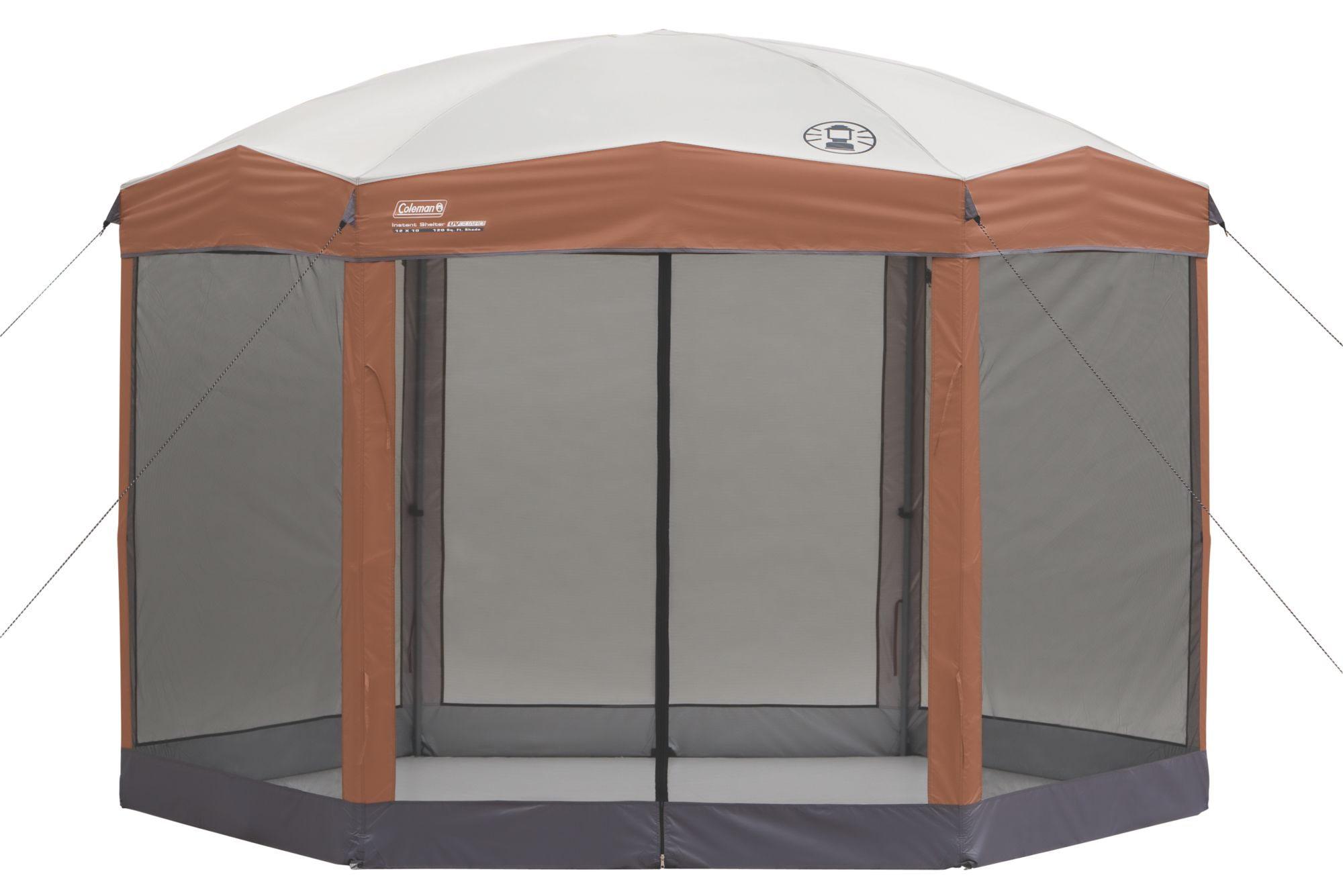 Screened Canopy Instant Canopy