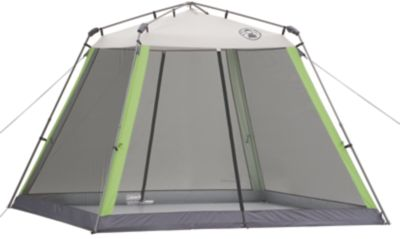 10 ft. x 10 ft. Screened Canopy