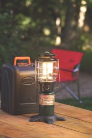 NorthStar® Propane Lantern with Hard Carry Case