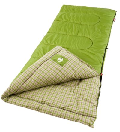 Green Valley™ Cool Weather Sleeping Bag