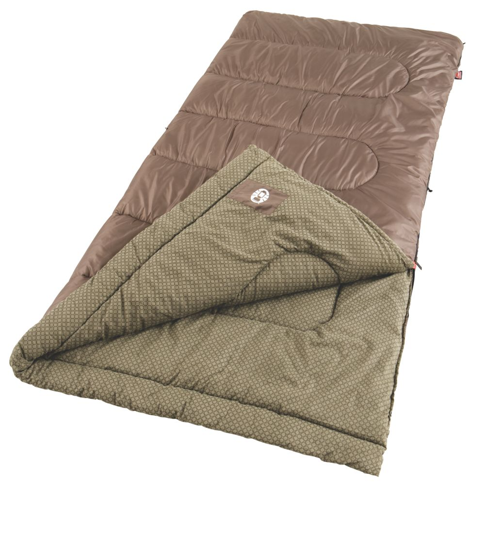 Coleman® Oak Point™ Cool Weather Sleeping Bag