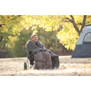 Coleman® Oak Point™ Cool Weather Sleeping Bag image 2