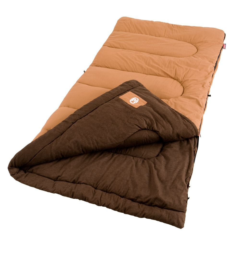 Dunnock™ Cold Weather Sleeping Bag