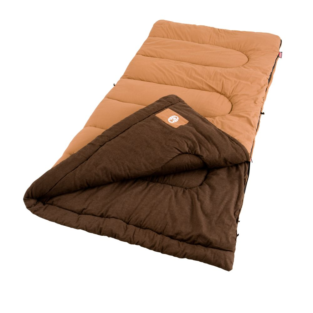Dunnock™ Cold Weather Sleeping Bag | Coleman