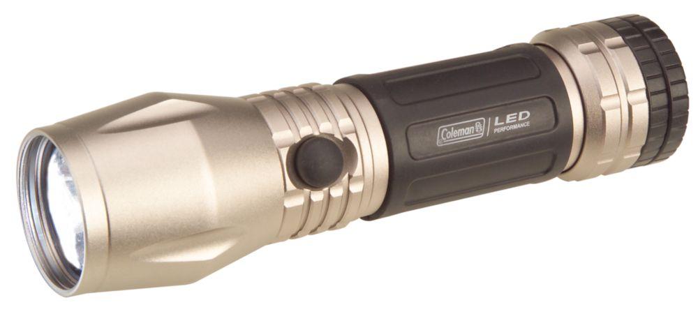 XR-C LED Flashlight