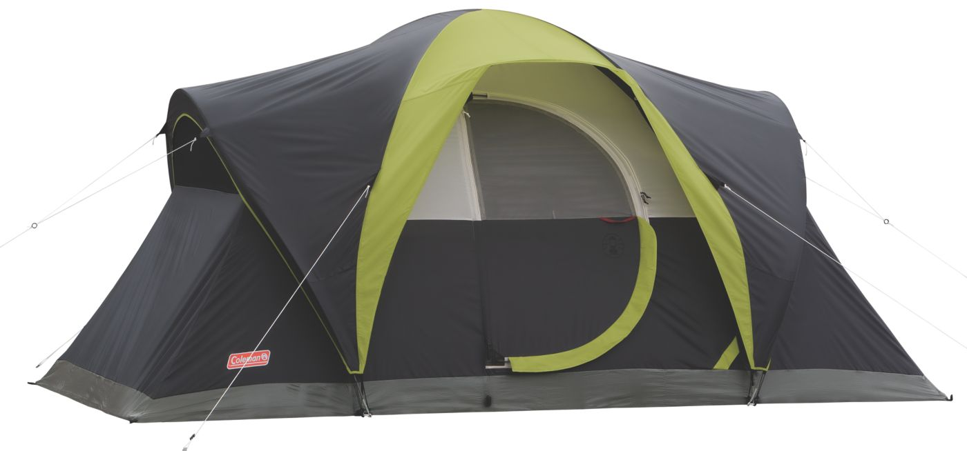 Naugatuck™ 6-Person Tent  sc 1 st  Coleman & Naugatuck™ 6-Person Tent - USA