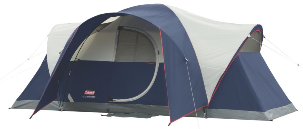 Elite Montana™ 8-Person Lighted Tent