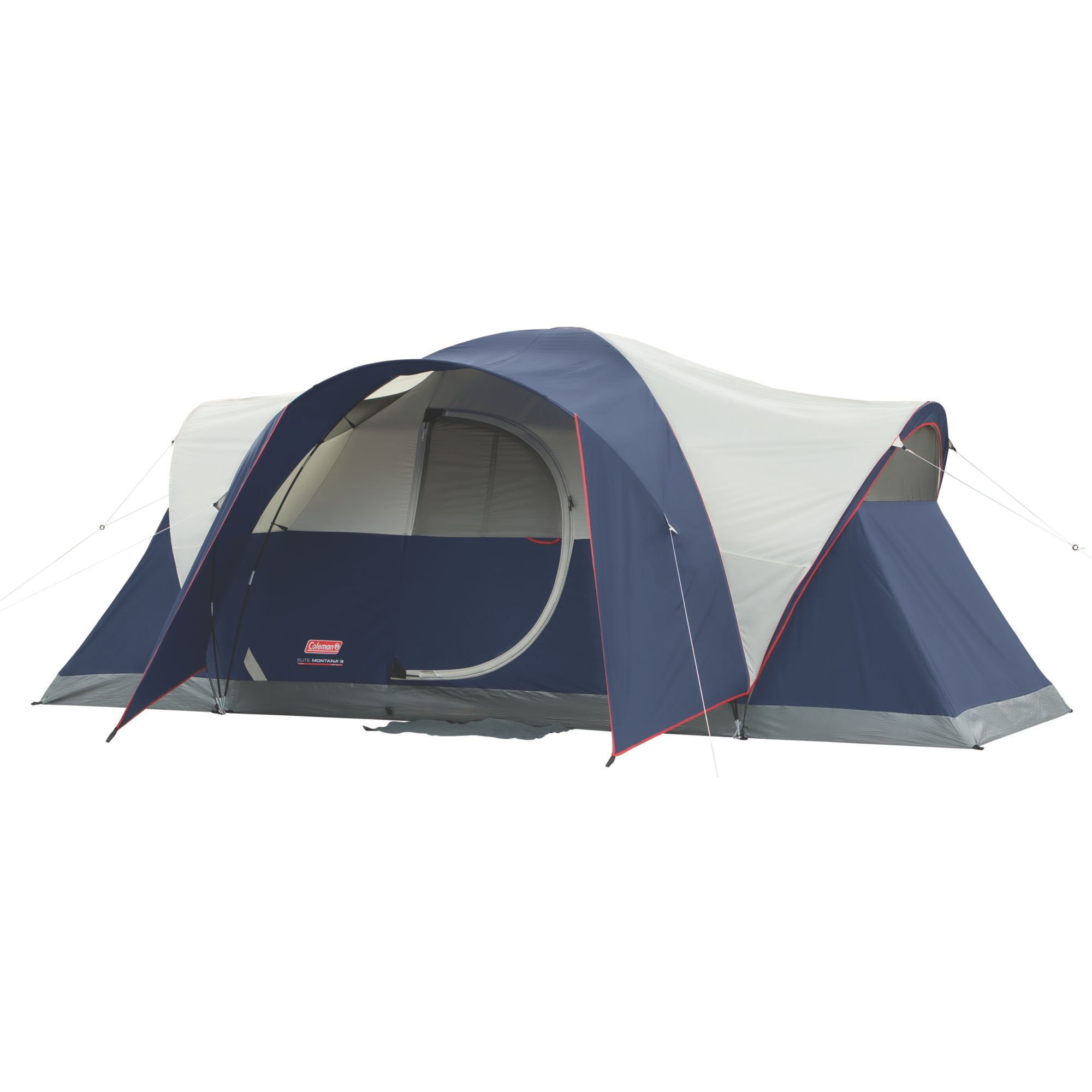 Elite Montana 8 Person Lighted Tent