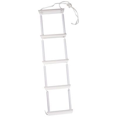 STEP 5™ FOLDING LADDER