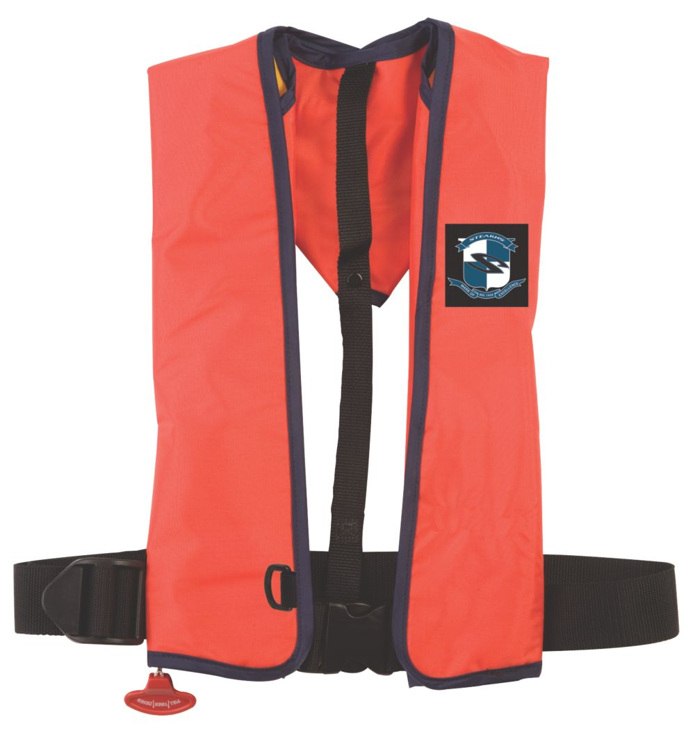 Ultra 3000 Automatic Inflatable Life Jacket