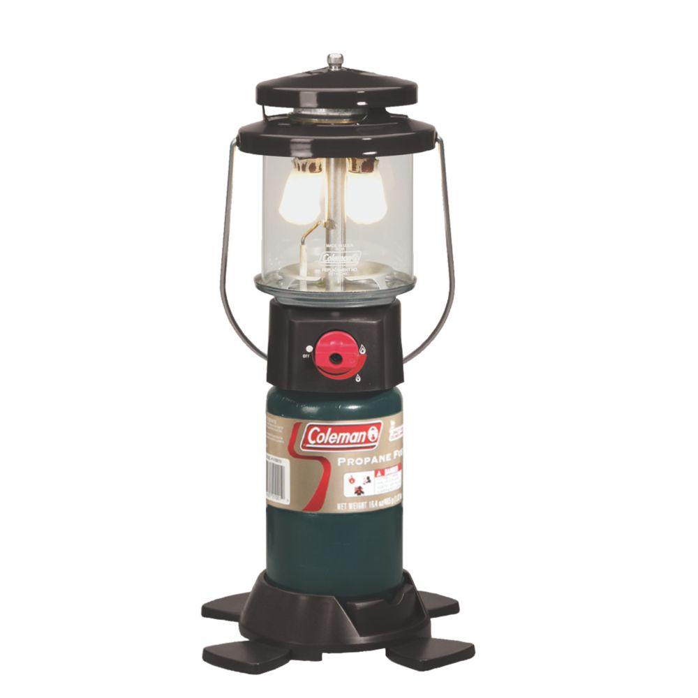 Deluxe+ Propane Lantern with Case