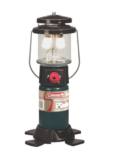 Deluxe+ Propane Lantern with Case