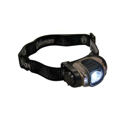 Multi-Color LED Headlamp Realtree AP™ Camo
