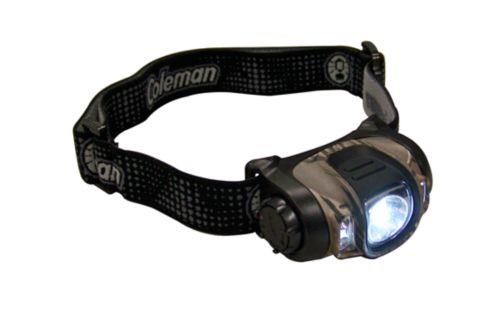 Multi-Color LED Headlamp Realtree® AP Camo