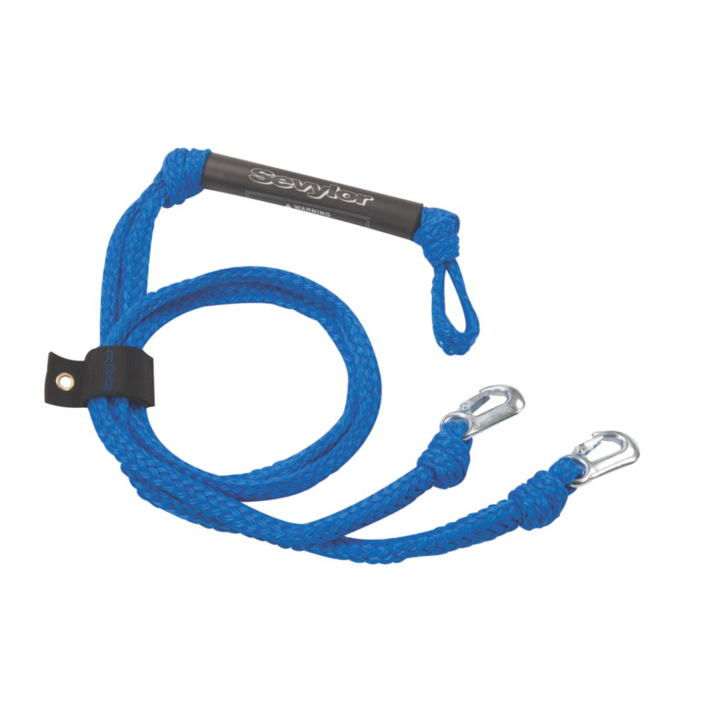 4-Person Tow Harness