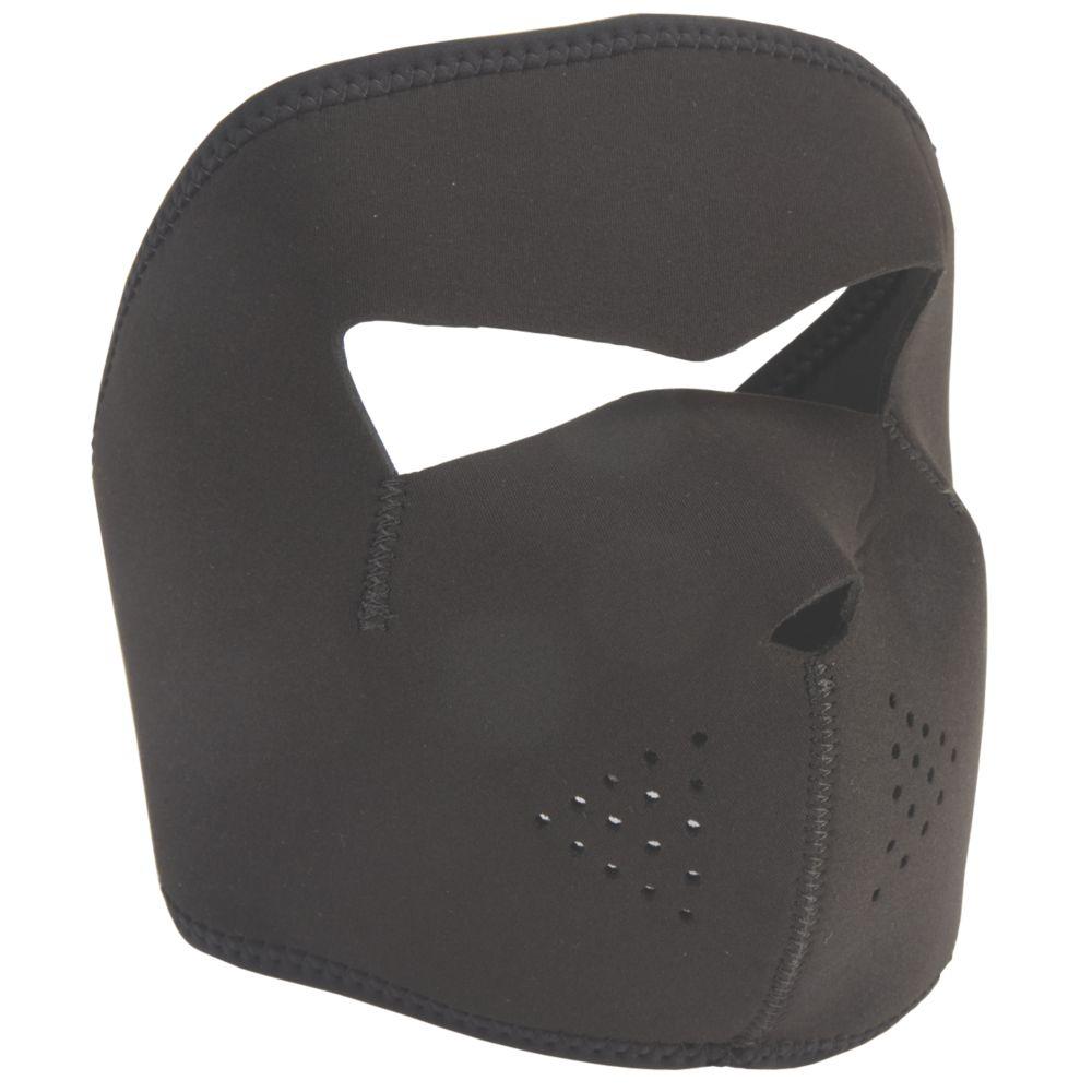 Neoprene Facemask