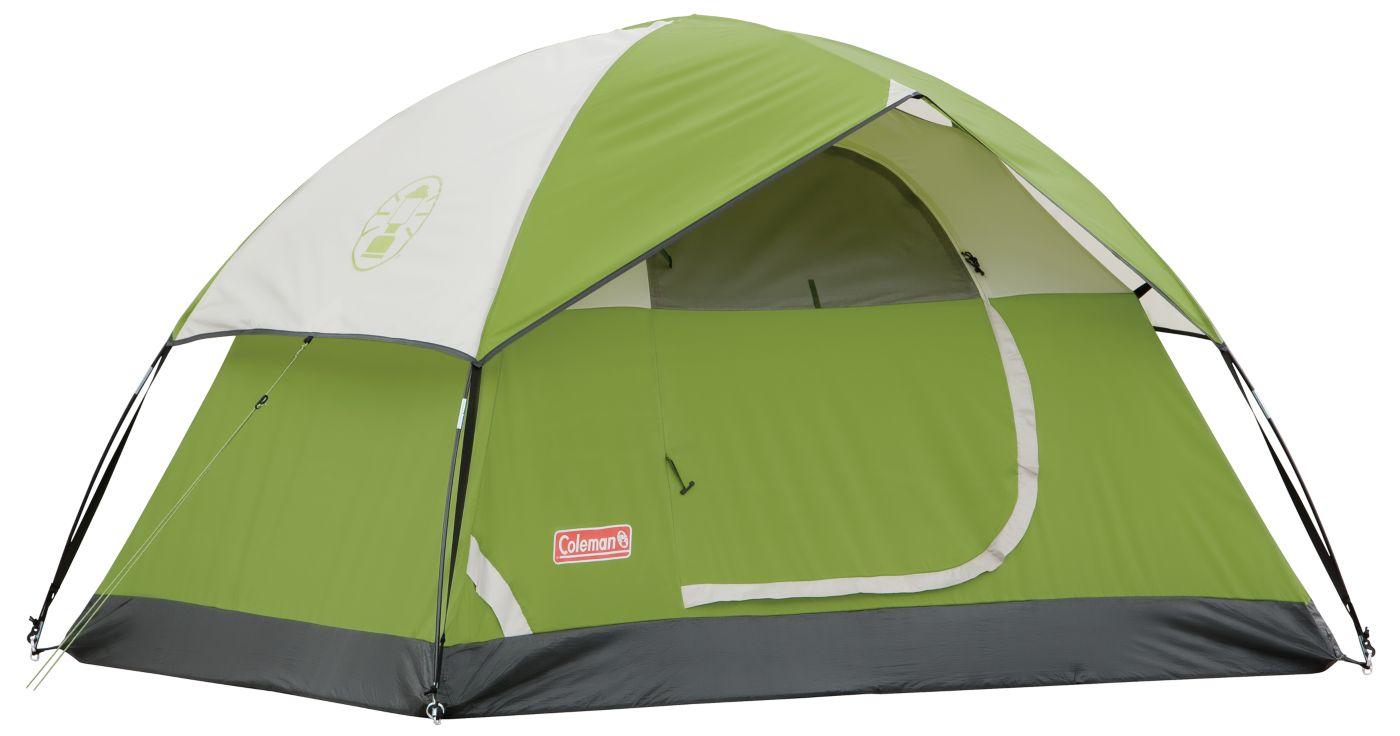 2-Person Sundome® Tent  sc 1 st  Coleman & Sundome Tent | Tents for Camping | Coleman