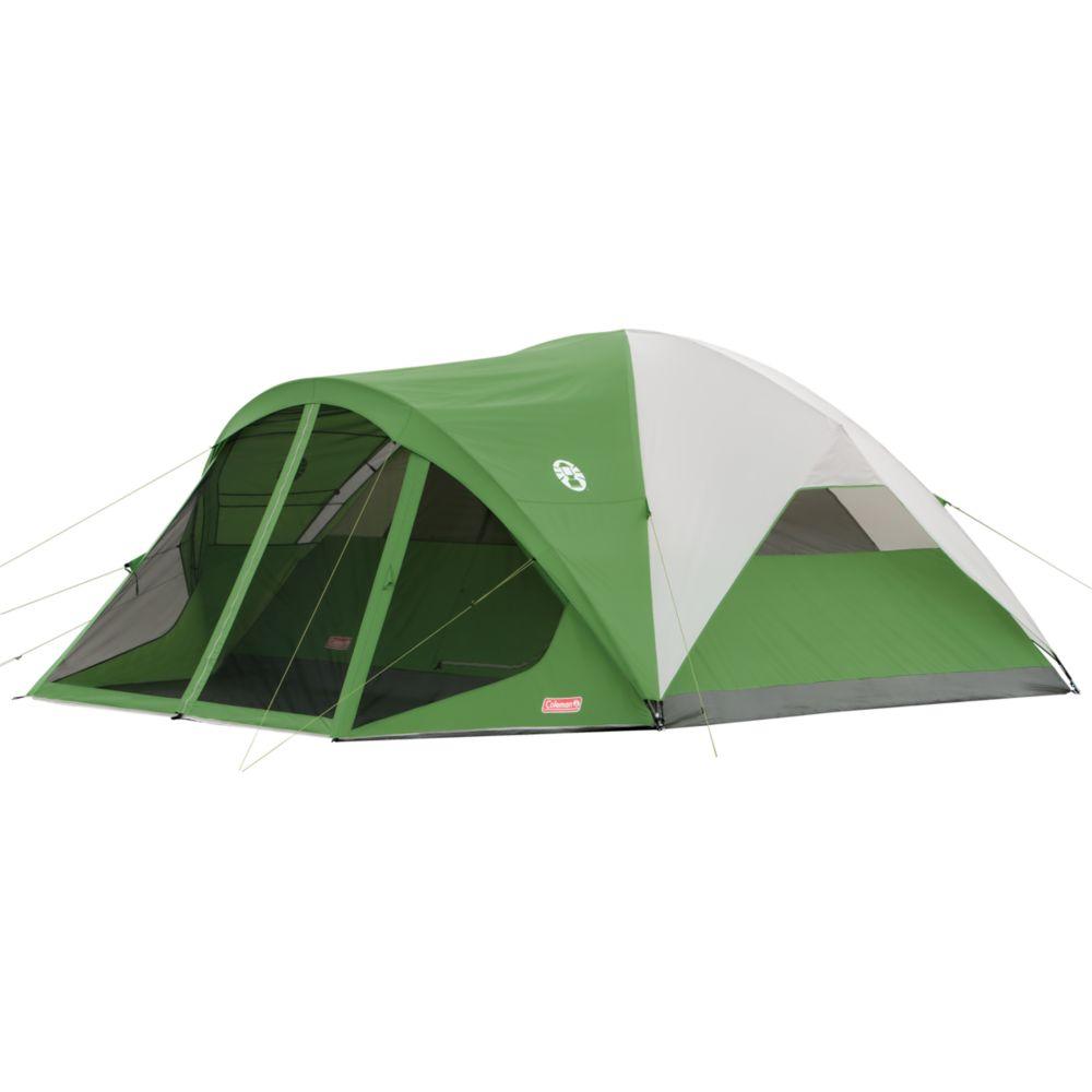 Evanston Screened 8 Tent Image 1