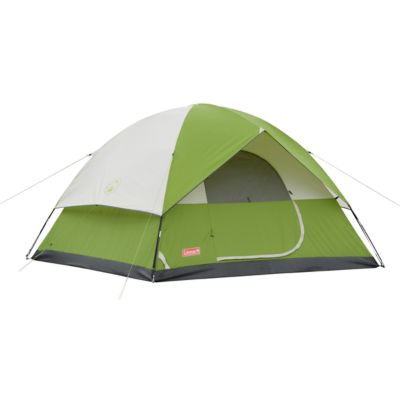 4-Person Sundome® Dome Camping Tent