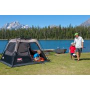 Instant cabin tent image number 6