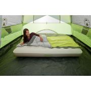 Adjustable Comfort Adult Sleeping Bag image 6