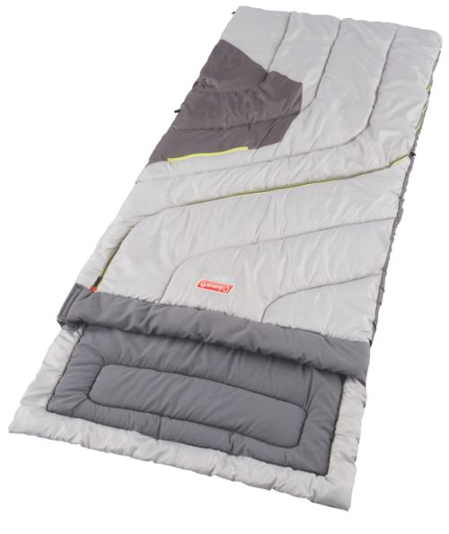 Adjustable Comfort Adult Sleeping Bag