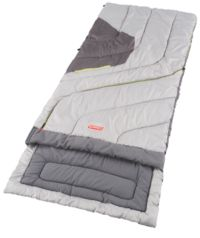 Adjustable Comfort Big & Tall Sleeping Bag