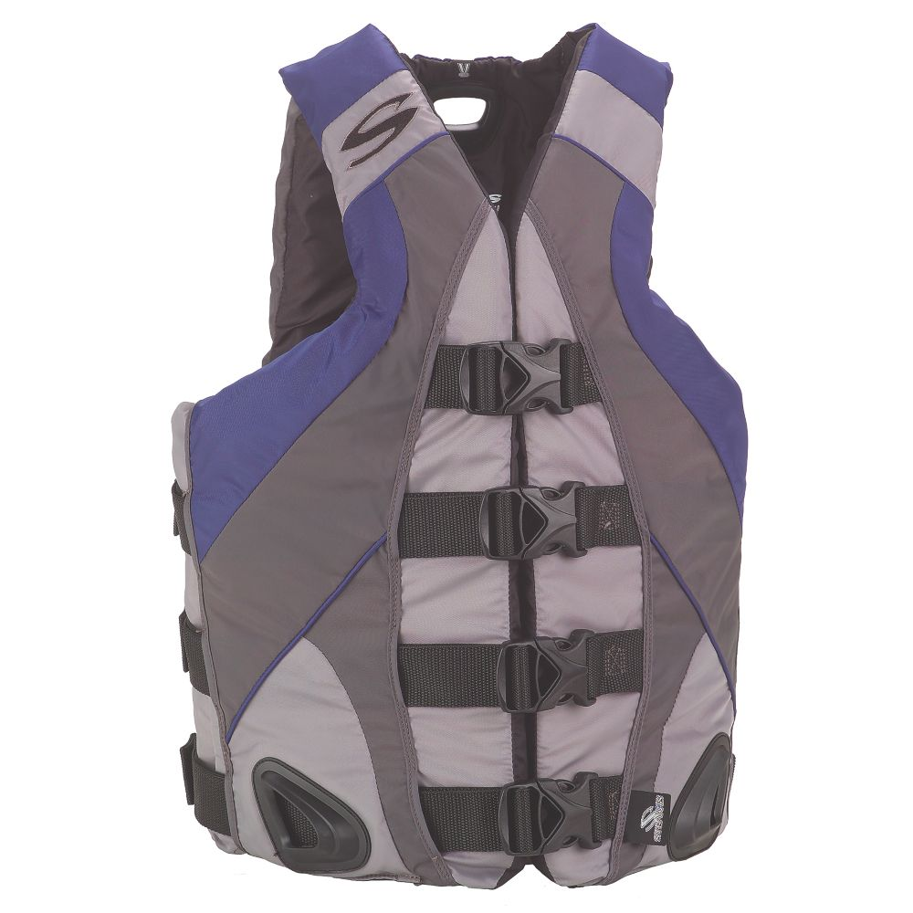 Adult Men's Nylon Illusion™ Vest - S